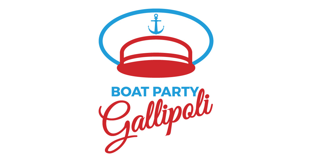 Boat Party Gallipoli